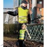 Result Performance Junior High-Viz Tabard