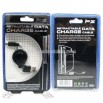 Retractable Data Charger Cable for PS3