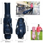 Retractable Golf Club Bag - Telescopic Golf Bag