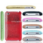 Rettile Series Hard iPhone Case 3G / iPhone 3GS Case