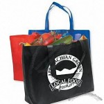 Reusable All Purpose Economy Tote Bag