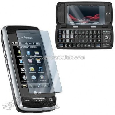 Reusable Screen Protector Kit for LG VX10000 Voyager