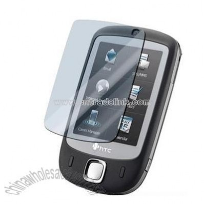 Reusable Screen Protector for HTC P3450
