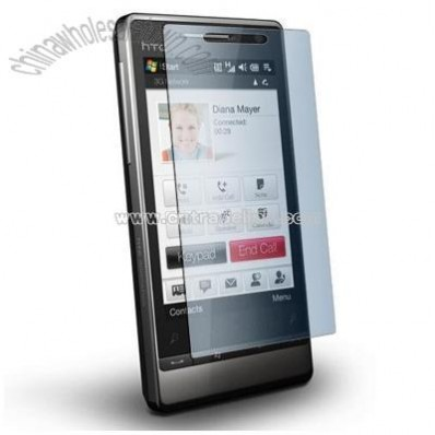 Reusable Screen Protector for HTC Touch Diamond 2