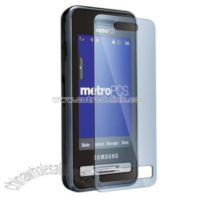 Reusable Screen Protector for Samsung Finesse R810