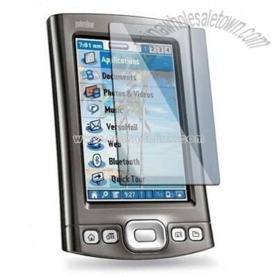Reusable Screen Protector for Treo T5 / TX / TE2
