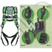Revolution Mating Buckle Safety Harness