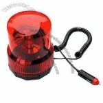 Revolving Signal Light with 10-feet Spring Cord