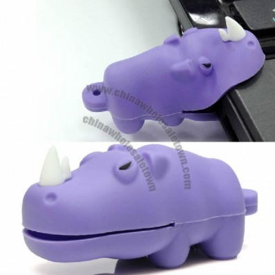 Rhinoceros USB Flash Drive