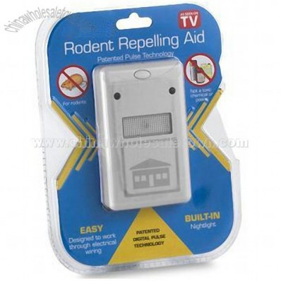 Riddex Rodent Pest Repelling Aid