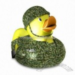 Rifleman Floating Duck Toys