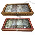 Rigid Cardboard Confectionery Gift Box, Suitable For Various Candies, Dry Fruits, Chocolates Packing