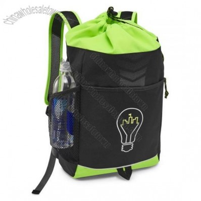 Riptide Drawstring Backpack