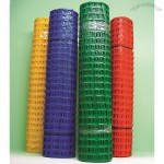 Road Safety Barrier Mesh Fencing