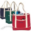 Rockport Boat Tote Bags
