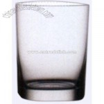 Rocks Drinking Glass