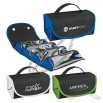 Roll-Up Travel Toiletry Case