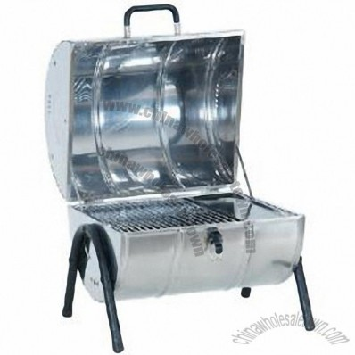 Roller Protable BBQ Grill