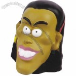 Ronaldinho Shaped Stress Reliever