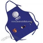 Rosco 3-Pouch Cotton Apron