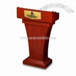 Rostrum with Environmental-friendly