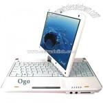 Rotatable & Touch Screen 10.2 Inch Laptop
