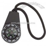 Rothco Zipper Pull Compass