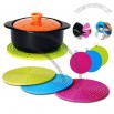 Rotundity Silicone Pot Holder