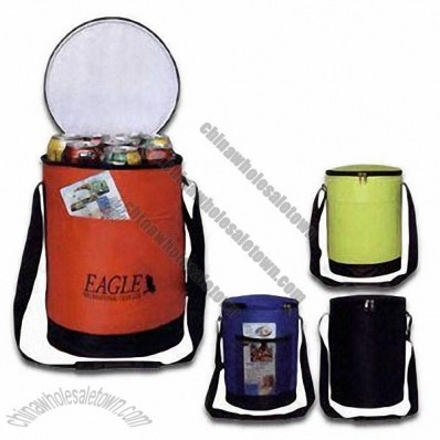 Round Cooler Bags