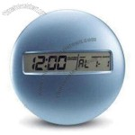 Round Travel Clock for Promotion