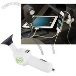 Rover Mobile Holder and Car Charger