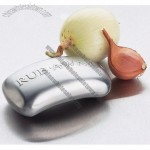 Rub Away Bar Stainless Steel Soap