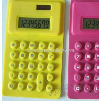 Rubber Calculators