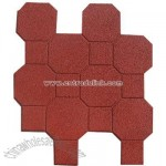 Rubber Floor / Floor Tiles