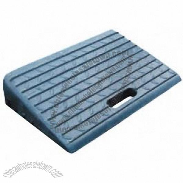 Rubber Ramps Quotes