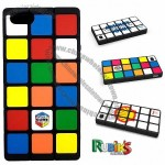 Rubik's Cube iPhone 5 Case