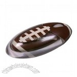 Rugby Shaped Optical Mouse