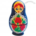 Russian Doll 2GB Memory Stick