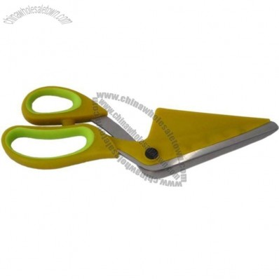 S/S Pizza Scissors