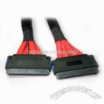 SAS 32-pin to SAS 32-pin Cable