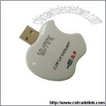 SD/MMC Card Reader
