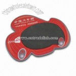 SDR and PVC Promotional Mouse Pad