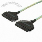 SFF8484 to SFF8484 SAS Cable Assembly