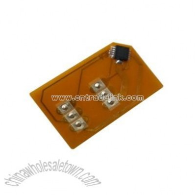 SIM Unlock Card For iPhone 3G