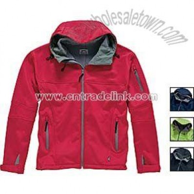 SLAZENGER SOFT SHELL JACKETS