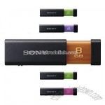 SONY USM8GL 8GB USB Flash Drive