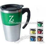 SPECTRUM TRAVEL THERMO MUGS