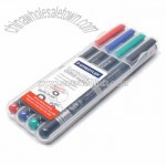 STAEDTLER Lumocolor CD and DVD pens