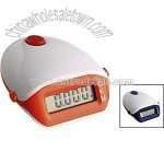 STEPPER PEDOMETERS