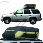 SUVs and van Waterproof Cargo Carrier- 18 Cubic Feet